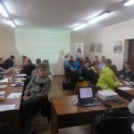 Szkolenie dla beneficjentów - podejmowanie działalności gospodarczej