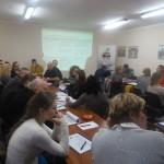 Szkolenie dla beneficjentów - rozwój działalności gospodarczej