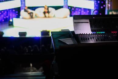 LGD Czarnoziem na Soli - Pokaż swój projekt w telewizji i radio!