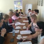 Kujawskie Nowalijki - spotkanie
