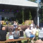 Kujawskie Nowalijki - w Kruszwicy podpowiadali jak żyć długo, zdrowo i szczęśliwie !