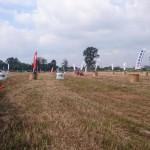 Wyścigi traktorów w Wielowsi 2017 - Fotorelacja