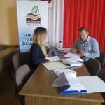 Pierwsze spotkanie informacyjno - konsultacyjne - Gmina Gniewkowo za nami !