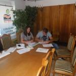 Spotkanie informacyjno – konsultacyjne w Gminach, zakończone !