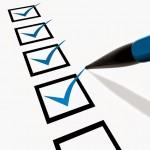 Podsumowanie konsultacji społecznych na temat załączników nr 2,3 oraz 5 do Umowy ramowej.