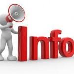 Uwaga Beneficjenci! Zaktualizowane instrukcje wypełniania wniosków o przyznanie pomocy
