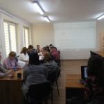 Warsztat refleksyjny nt wdrażania LSR Czarnoziem na Soli