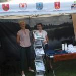 LGD na Święcie Ludowym w Janikowie - fotorelacja