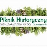 Konkursy podczas Pikniku Historycznego - kulinarny, najatrakcyjniejsze stoisko, międzygminne zawody sportowe.