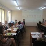 Cykl szkoleń dot Rewtalizacji wsi na oszarze LSR do 2023 r.
