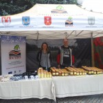 Stowarzyszenie LGD Czarnoziem na Soli podczas VIII Kujawskiego Festiwalu Pieśni Ludowej w Inowrocławiu[Fotorelacja]