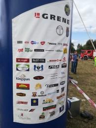 LGD Czarnoziem na Soli - Wyścigi Traktorów 2018 Wielowieś