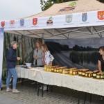 LGD Czarnoziem na Soli na Jarmarku Gniewkowskim