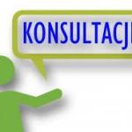 Startują konsultacje społeczne odnośnie Załącznika nr 9 - Kryteria wyboru grantobiorców wraz z procedurą ustalania lub zmiany kryteriów - EFS