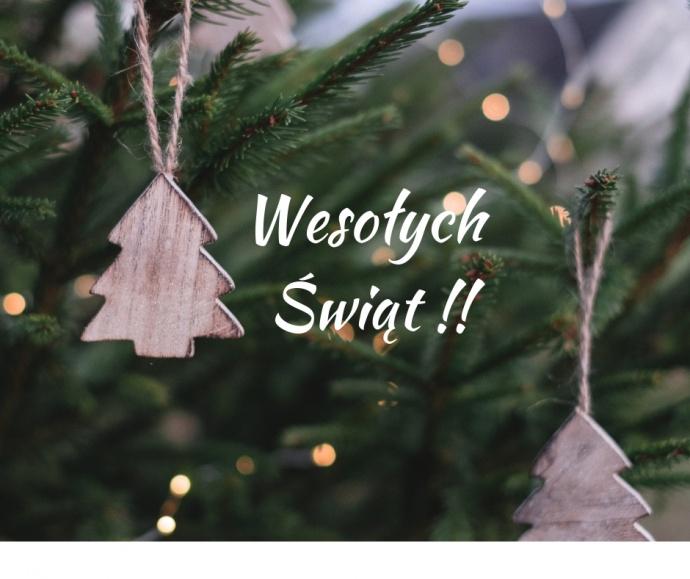 LGD Czarnoziem na Soli - Wesołych Świąt !