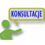 Startują konsultacje społeczne odnośnie załcznika nr 3 do LSR - Plan dzialania