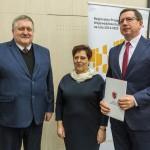Przedsięwzięcie 2.1.2 Rewitalizacja wsi na obszarze LSR do 2023 r.- podpisanie umowy
