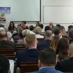 Posiedzenie sprawozdawczo-wyborcze Walnego Zebrania Członków Stowarzyszenia LGD Czarnoziem na Soli