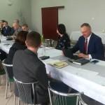 Spotkanie informacyjno-konsultacyjne