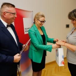 LGD Czarnoziem na Soli - Podpisane umowy z grantobiorcami !