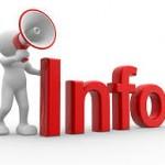 Bieżące informacje na temat terminów naborów wniosków w LGD!