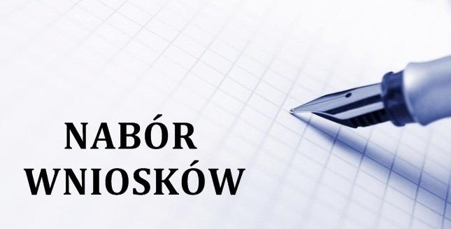 LGD Czarnoziem na Soli - Ogłoszenie o naborze wniosków 4/2019 - 1.1.2. Rozwijanie działalności gospodarczej na obszarze LSR do 2023 r.