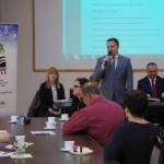 Spotkanie informacyjno - konsultacyjne - CIS Łojewo