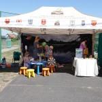 LGD podczas VII Brokułowo – cebulowy festiwalu smaku