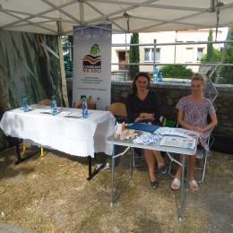 LGD Czarnoziem na Soli - Rodzinny Piknik LGD z Kujawskim Jadłem w tle w Gminie Kruszwica za nami