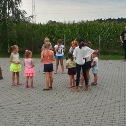 LGD Czarnoziem na Soli - Piknik LGD - Dorośli Dzieciom - fotorelacja