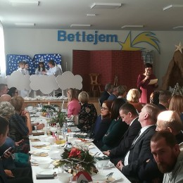 LGD Czarnoziem na Soli - Uroczyste Walne Zebranie Członków Stowarzyszenia