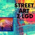 Wydarzenie! Street art z LGD!