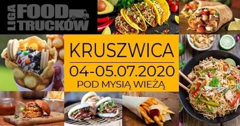 LGD Czarnoziem na Soli - I Zlot FoodTrucków w Kruszwicy!
