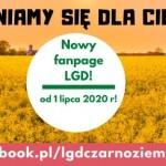 Nowy fanpage LGD Czarnoziem na Soli!