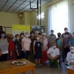 Warsztaty kulinarne w Ołdrzychowie i Gąskach - LGD Czarnoziem na Soli