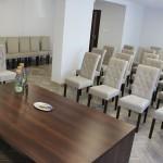 Sala Ślubów Urzędu Gminy w Złotnikach Kujawskich