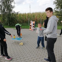 LGD Czarnoziem na Soli - Zakończenie wakacji w Kobylnikach
