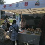 LGD na Festynie Ekologicznym w Gniewkowie