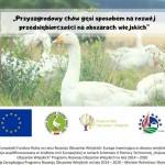 Przyzagrodowy chów gęsi sposobem na rozwój przedsiębiorczości na obszarach wiejskich - szkolenie