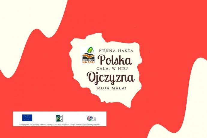 """LGD Czarnoziem na Soli - Rozstrzygnięcie konkursu fotograficznego: """"Piękna nasza Polska cała, w niej Ojczyzna moja mała"""""""