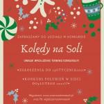 """Wyniki konkursu """"Kolędy na Soli"""" - LGD Czarnoziem na Soli"""