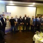 Spotkanie Włodarzy Gmin realizujących LSR LGD Czarnoziem na Soli