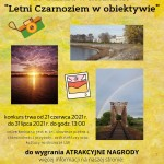 """Konkurs """"Letni Czarnoziem w obiektywie"""" - LGD Czarnoziem na Soli"""