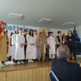 LGD Czarnoziem na Soli - walne wigilia 11.12.2019